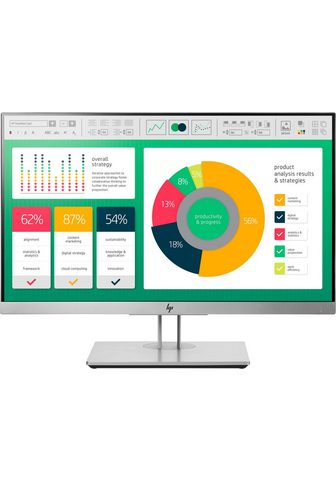HP EliteDisplay E223 »546 cm (215'') IPS ...