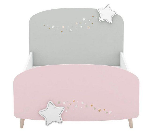 Kinderbetten - Demeyere GROUP Kinderbett »Stella« » bunt  - Onlineshop OTTO