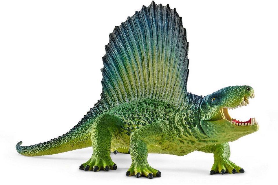 Schleich® Spielfigur (15011),  Dinosaurs, Dimetrodon  online kaufen