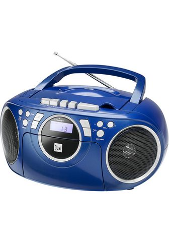 »P70« Boombox (FM-Tuner 3 ...