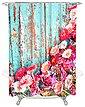 SANILO Duschvorhang »Spring«, 180 x 180 cm, Bild 2