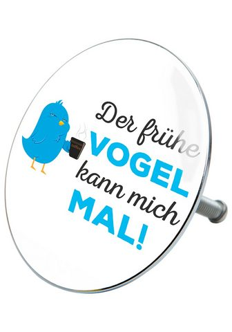 SANILO Stöpsel »Der frühe Vogel?« dėl Badewan...