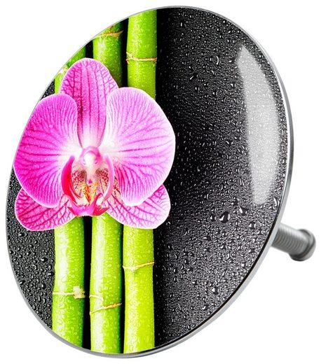 SANILO Stöpsel »Asia«, für Badewannen und Duschen, Ø 7,2 cm