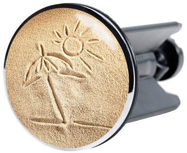 SANILO Stöpsel »Sunshine«, für Waschbecken, Ø 4 cm