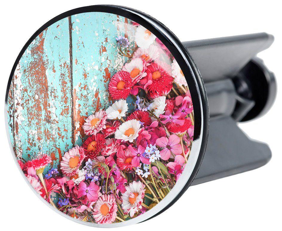 SANILO Stöpsel »Spring«, für Waschbecken, Ø 4 cm
