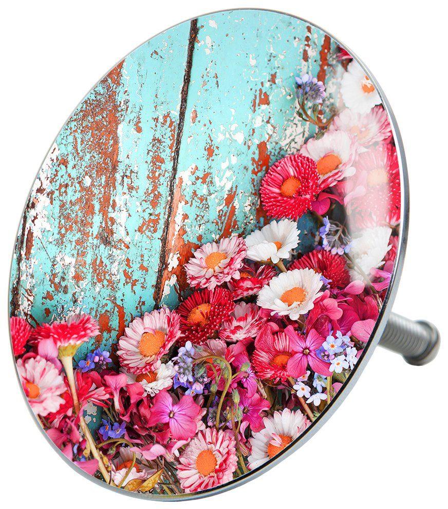 SANILO Stöpsel »Spring«, für Badewannen und Duschen, Ø 7,2 cm
