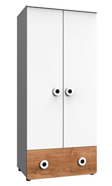 Komplettzimmer - Wimex Jugendzimmer Set »Töre«, (Set, 3 tlg)  - Onlineshop OTTO