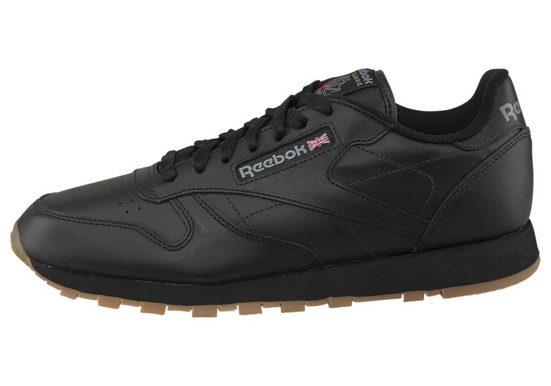 Reebok Sneaker Classic Leather« Classic Sneaker Reebok »classic Leather« Sneaker »classic Classic Leather« »classic Classic »classic Reebok Reebok aHqHOwCE