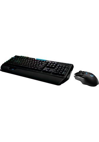 LOGITECH G »G910« Žaidimų klaviatūra