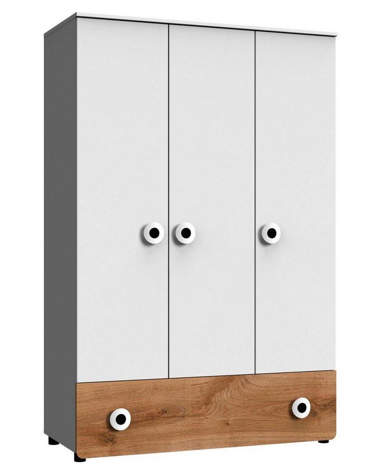 Wimex Kleiderschrank »Töre« in diversen Ausführungen