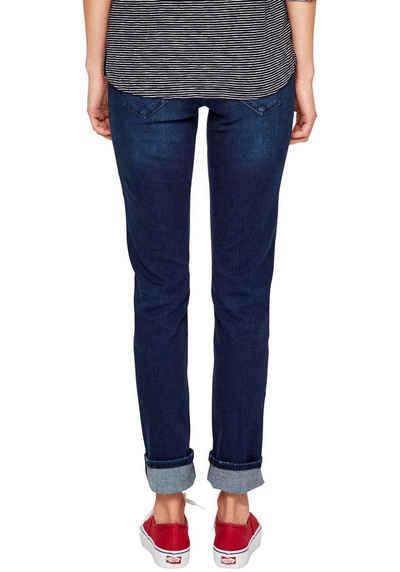 s.Oliver RED LABEL Slim-fit-Jeans in 3 verschiedenen Jeans-Längen 5dc8277c05