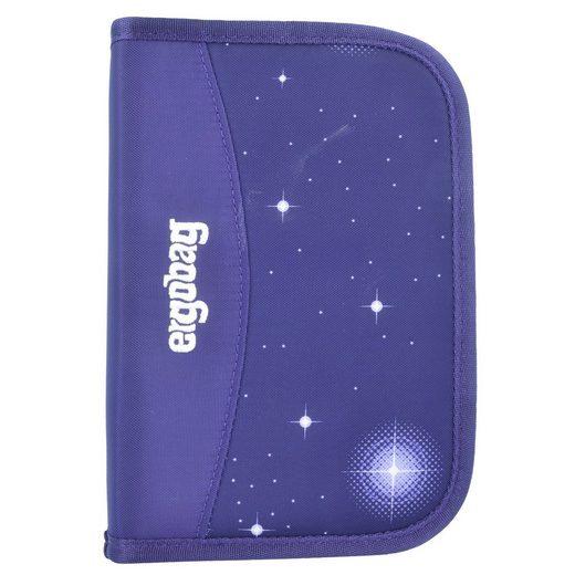 ergobag Galaxy Edition Schlampermäppchen 20 cm