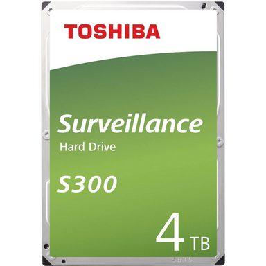 """Toshiba Festplatte »S300 4 TB, SATA 6Gb/s, 3,5""""«"""