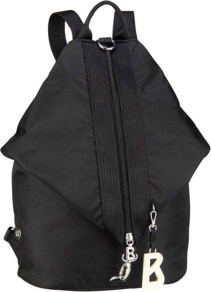 Damen Bogner Rucksack  Daypack Verbier Debora Backpack LVZ schwarz   04053533736287