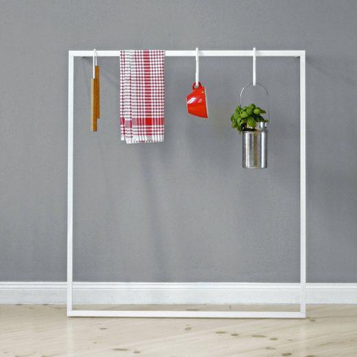 roomsafari Garderobe »Modular Frames Leano«
