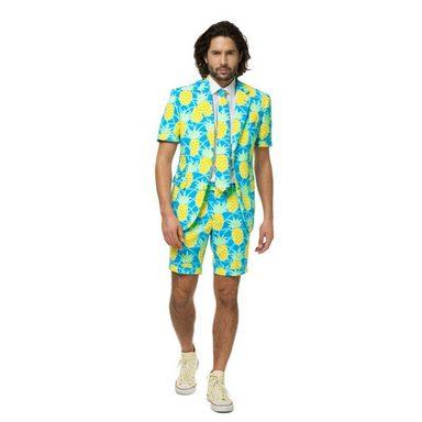 OppoSuits Shineapple Sommer Anzug