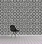 QUEENCE Vinyltapete »Falfa«, 90 x 250 cm, selbstklebend, Bild 2
