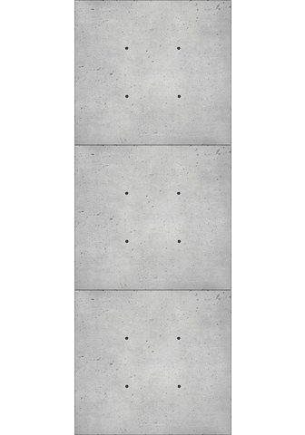 QUEENCE Viniliniai tapetai »Fiske« 90 x 250 cm...