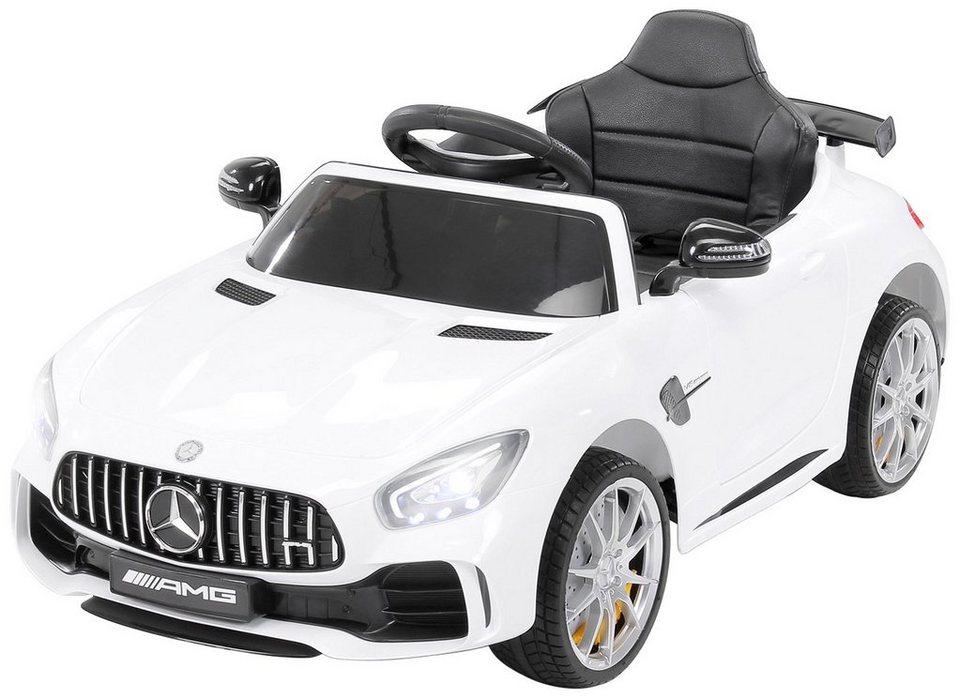 actionbikes motors elektroauto mercedes gt r f r kinder. Black Bedroom Furniture Sets. Home Design Ideas