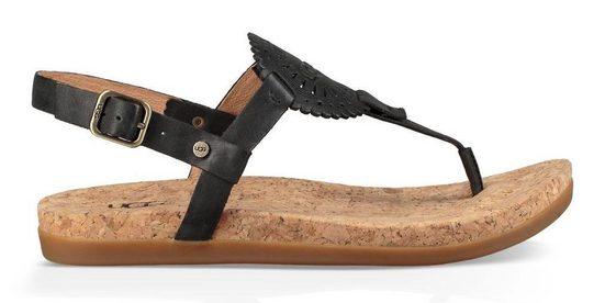 Ethno Ugg style Im Ii« Sandale »ayden pqWUIq4