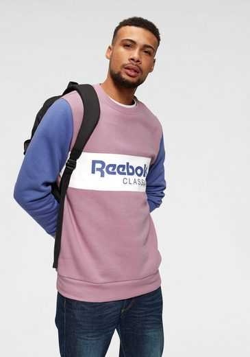 Reebok Classic Sweatshirt »CL R FL CREW«