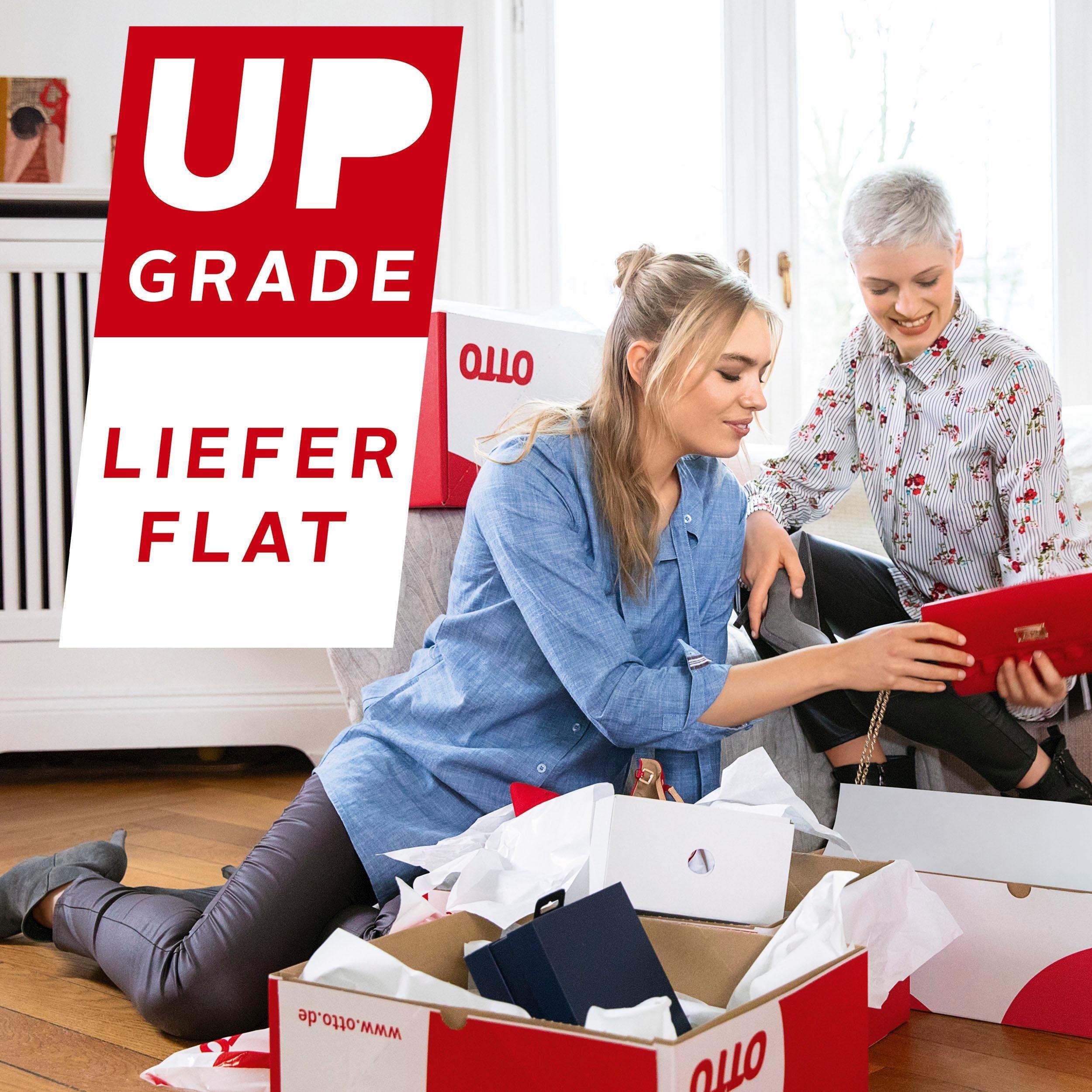 1 Jahr Liefer-Flat – Shoppen Без Versandkosten