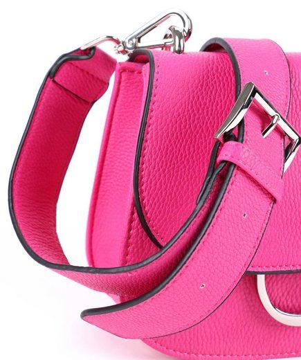 Wang Format Im Umhängetasche Bag Modischen »twist« Mia Mini wq76d4