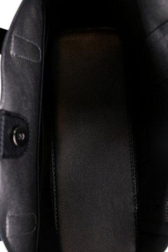 »rock« Mit Silberfarbenen Ketten Mia Shopper Details Wang 7EqWav