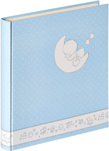 Walther Album »Cuty Ducky«, 28x30,5 cm