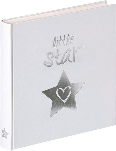 Walther Album »Little Star«, 28x30,5 cm