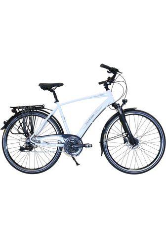 FASHION LINE Велосипед туристический 27 Gang Shiman...