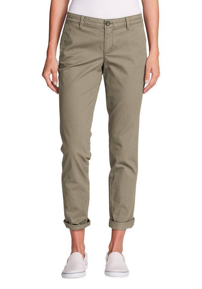 Eddie Bauer 5-Pocket-Jeans Legend Wash Boyfriend-Hose - Slim online ... 64cea6824b