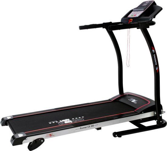 Christopeit Sport® Laufband »Laufband CS 300«