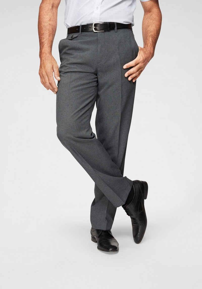 Man's World Anzughose (Spar-Set, 2-tlg., 2er-Pack) 2. Hose in Schwarz