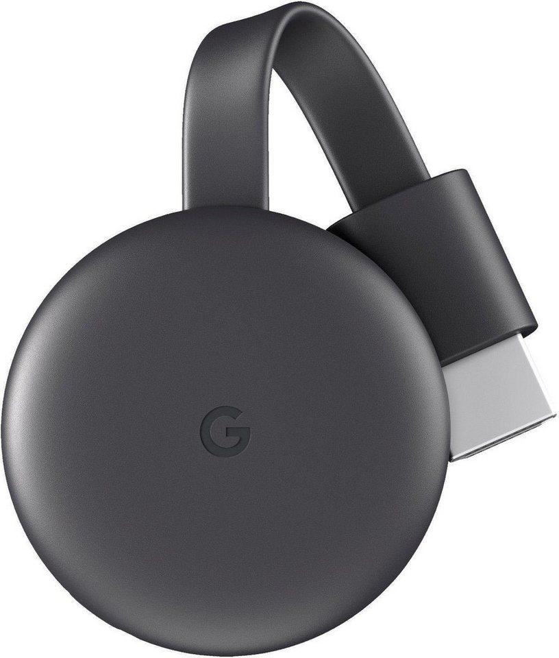 Google Chromecast Kaufen