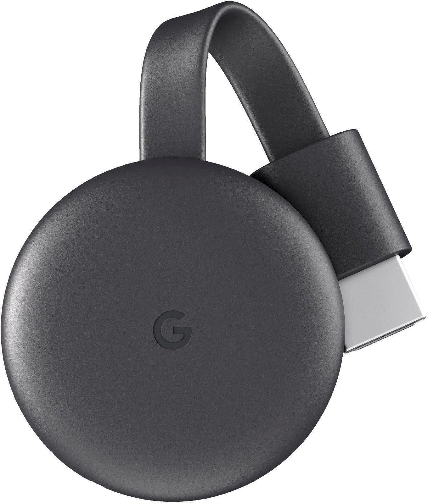 Google Chromecast Streaming Stick