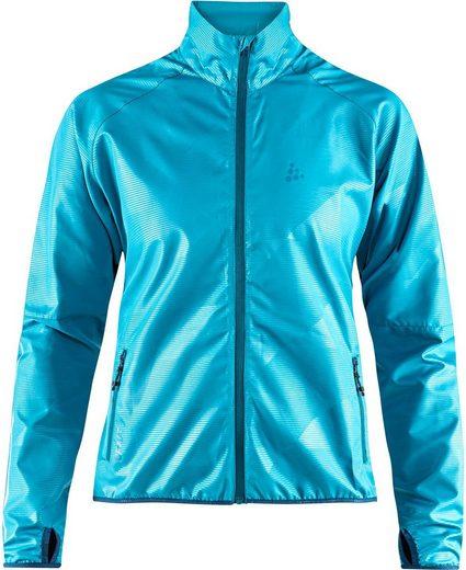 Craft Trainingsjacke »Eaze Jacket Women«