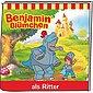 tonies Hörspiel »Tonies - Benjamin Blümchen - Benjamin als Ritter«, Bild 4