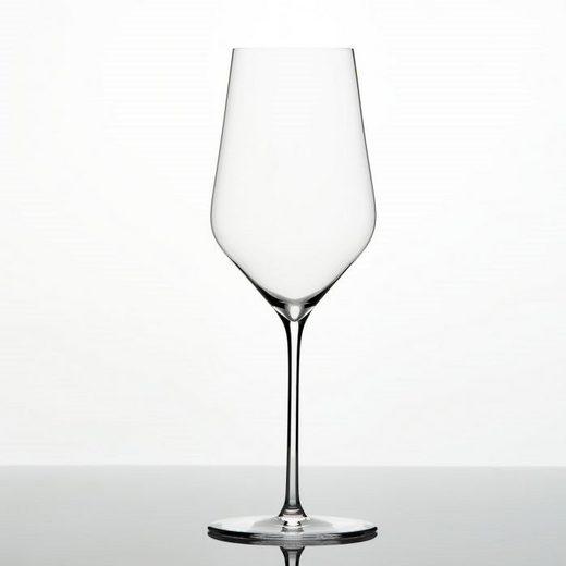 Zalto Zalto Weißweinglas, mundgeblasen, 6 Stück