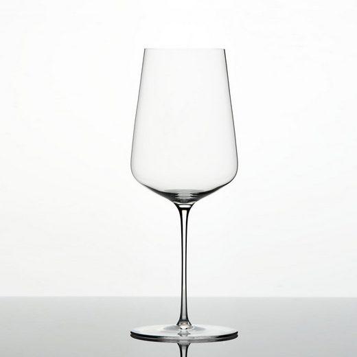 Zalto Zalto Universalweinglas 2er-Set, mundgeblasen