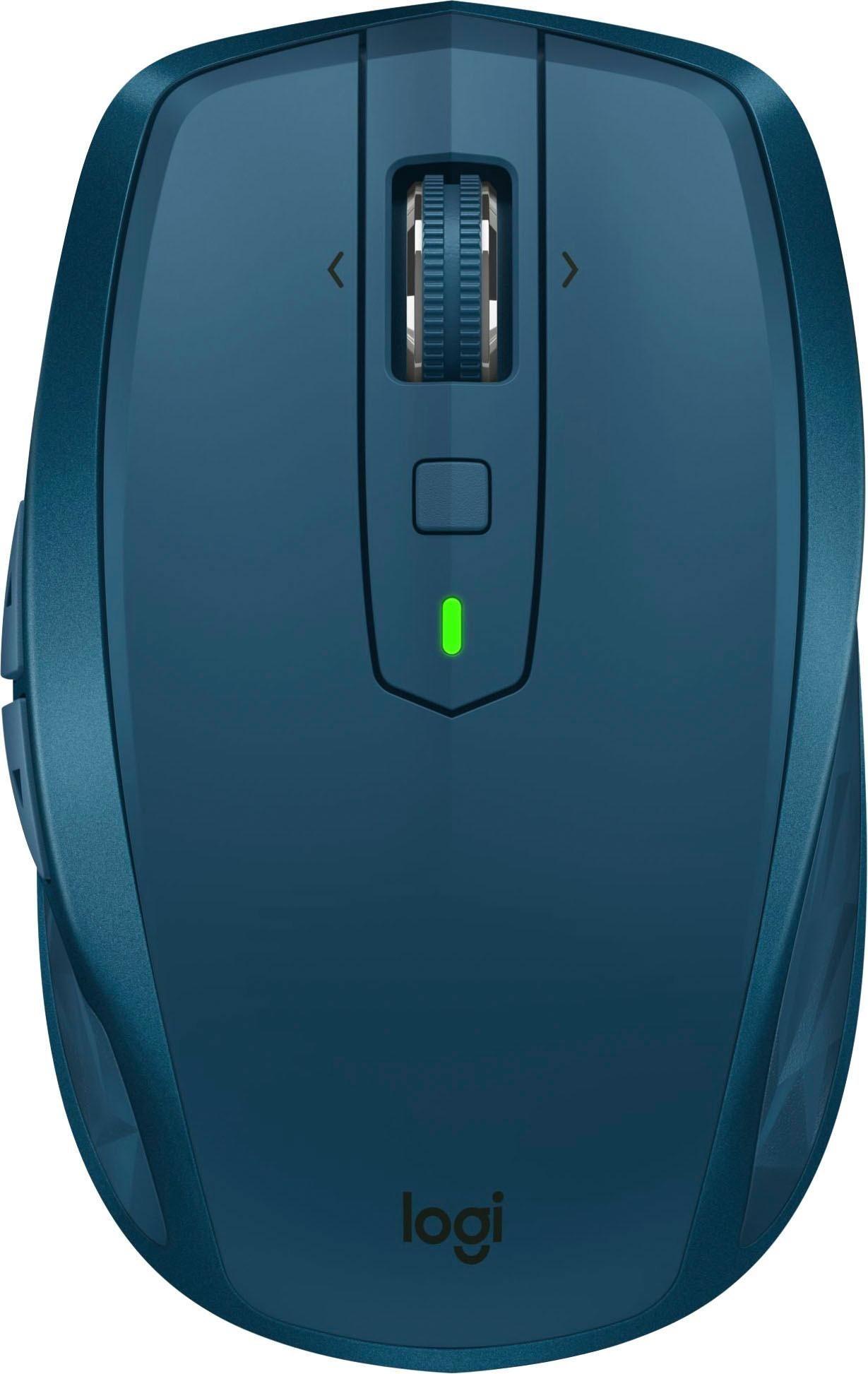 »MX Anywhere 2S Wireless« Maus (Bluetooth)