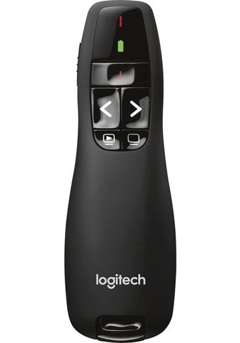 LOGITECH »R400 Wireless« Presenter