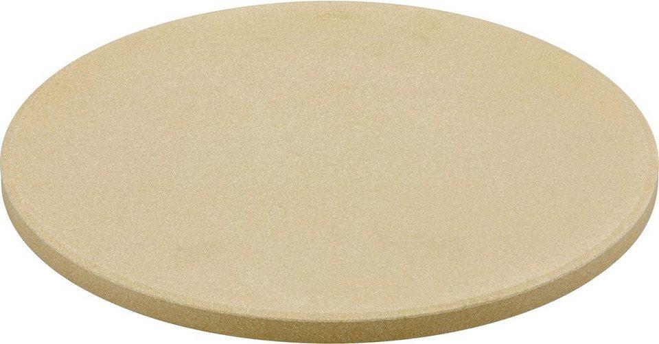 Rösle Gasgrill Keramik : Roesle pizzastein schamottstein Ø 33 cm kaufen otto