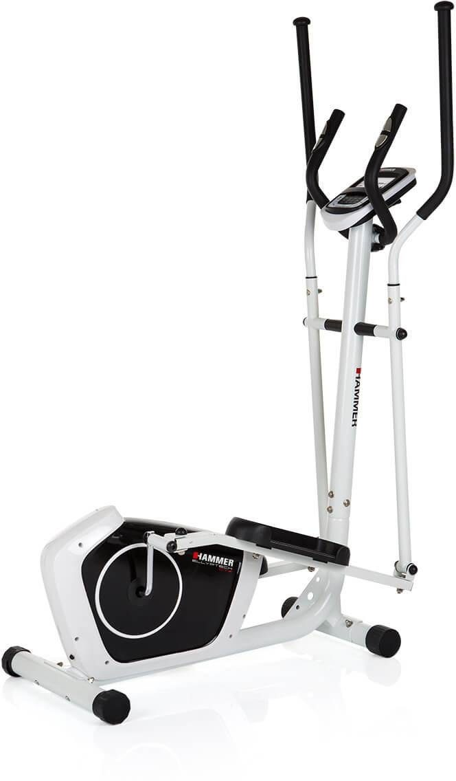 Hammer Fitness Crosstrainer Ergometer Crosslife XTR günstig kaufen Ausdauertraining