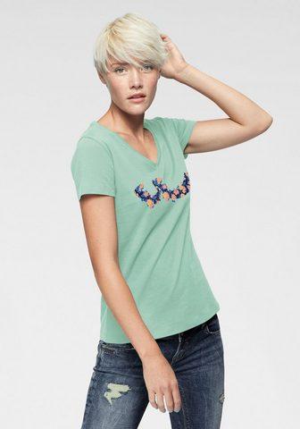 LTB Marškinėliai »WIYOLA«