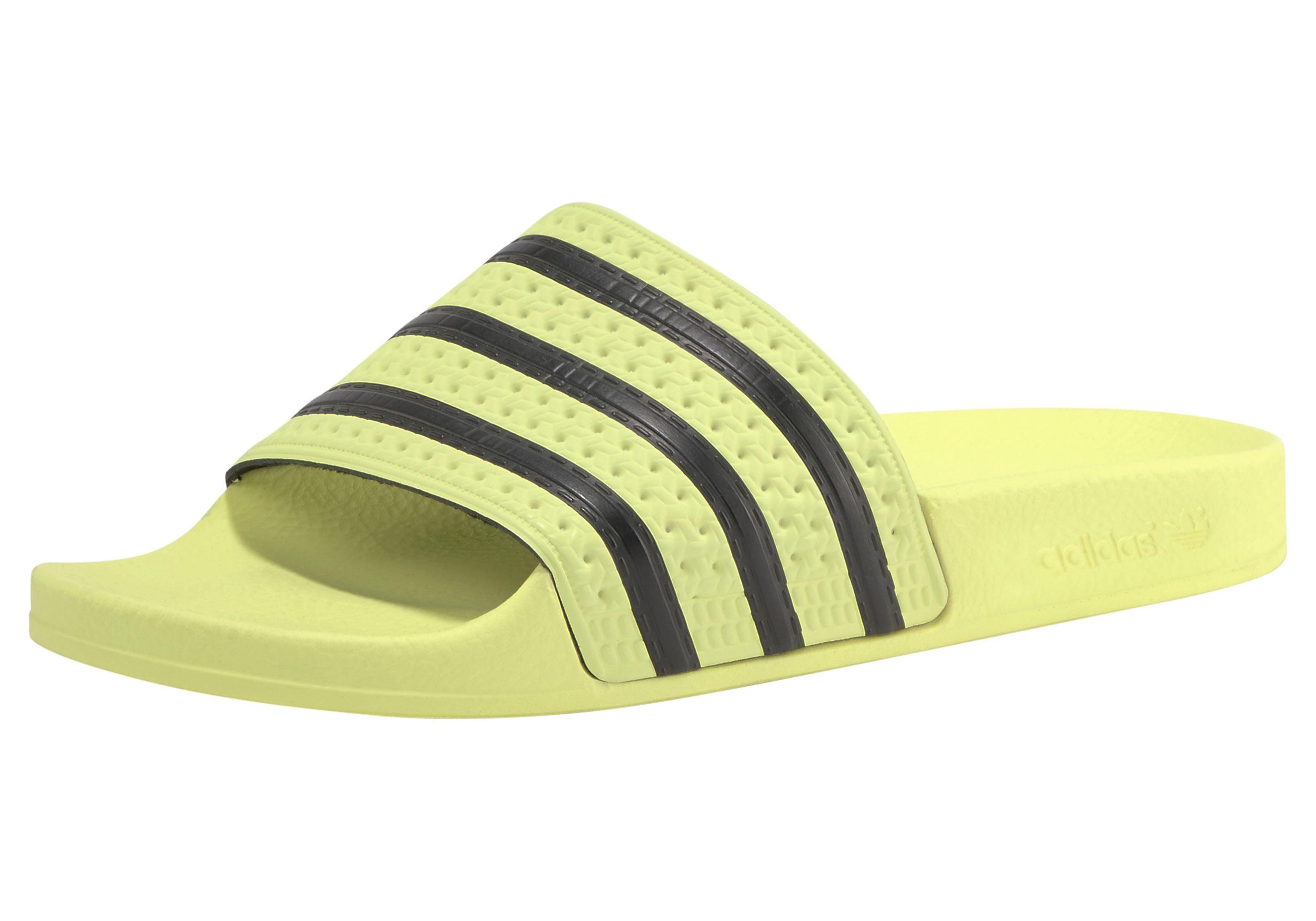 adidas Originals »ADILETTE W« Badesandale kaufen | OTTO