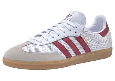 finest selection c1f43 16b87 adidas Originals »SAMBA OG« Sneaker