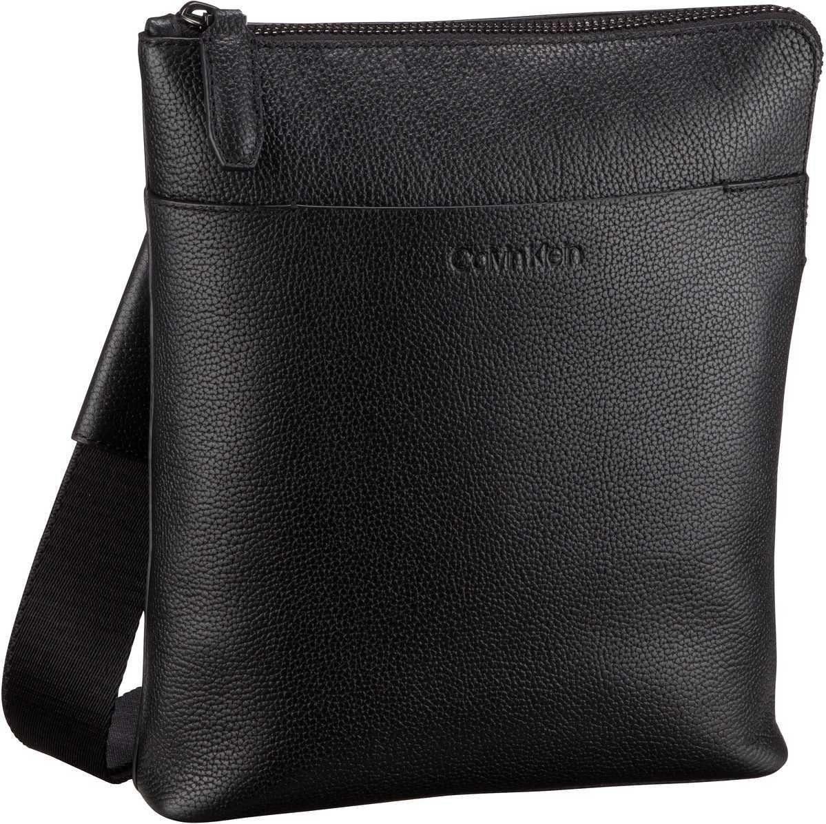 Umhängetasche Leather Klein Ipad »essential Online Crossover« Calvin xw58Ztw