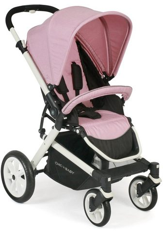 "Sport-Kinderwagen ""Boomer rosa&qu..."