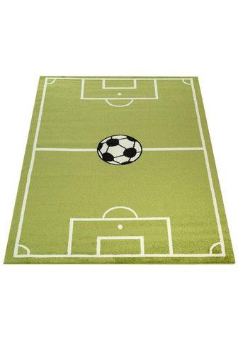 PACO HOME Vaikiškas kilimas »ECE Fussball 953« r...